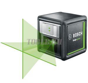 Bosch Quigo green Лазерный нивелир