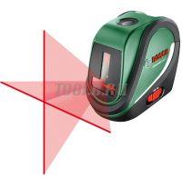 Bosch UniversalLevel 2 SET Лазерный нивелир - купить выгодно по цене производителя