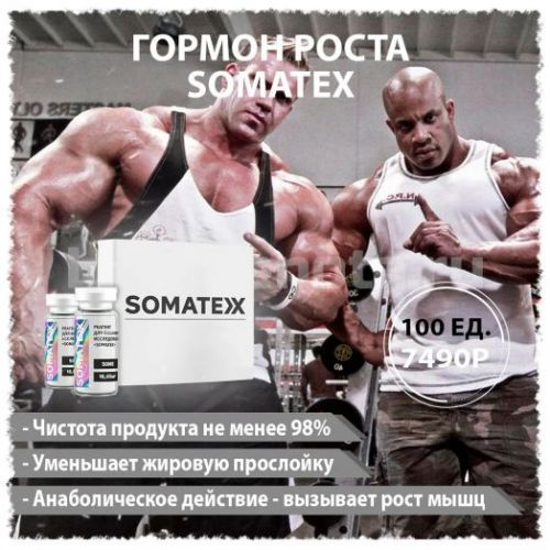 Somatex