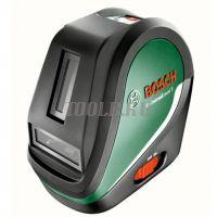Лазерный уровень Bosch UniversalLevel 3 SET со штативом цена с доставкой по России и СНГ