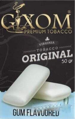 Gixom Original series 50 гр - Gum (Жвачка)