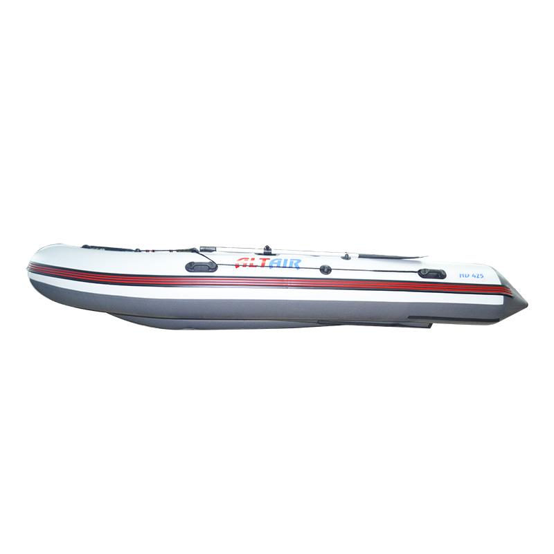 Лодка ПВХ HD 400 НДНД
