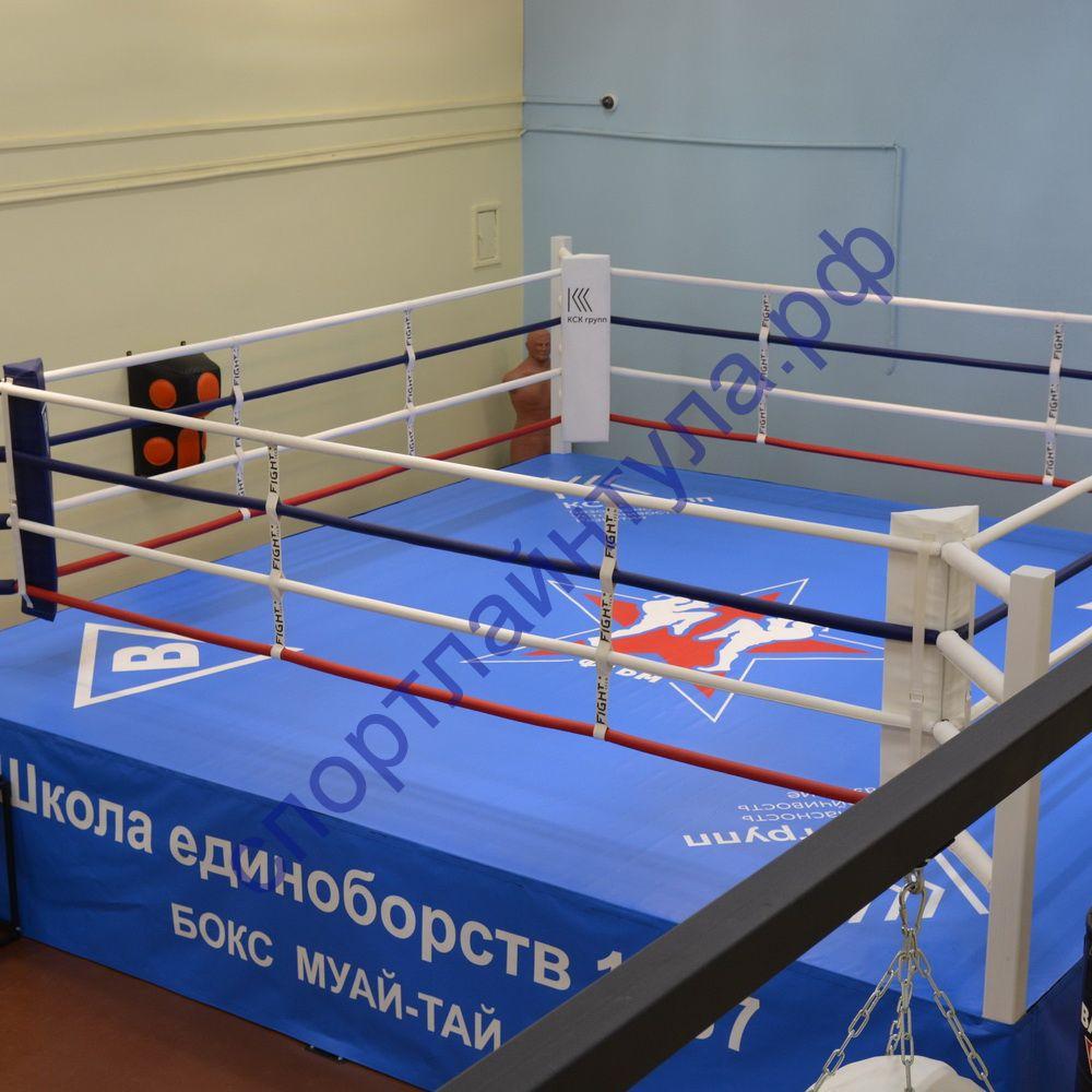 Покрытия для боксерских рингов