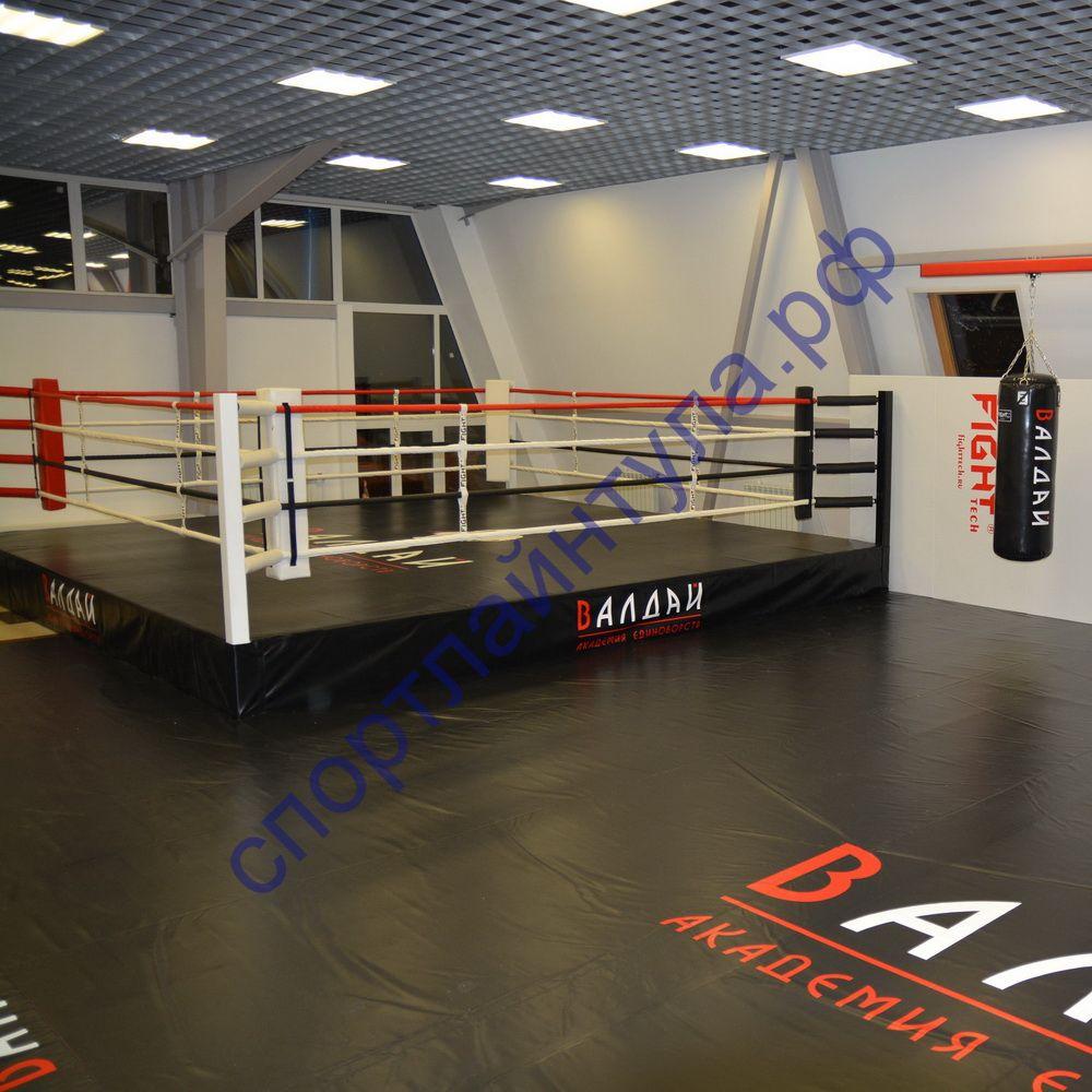 Комплектующие и аксессуары для рингов