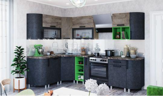 Кухня Крафт 2