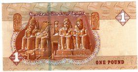 Египет 1 фунт 2016