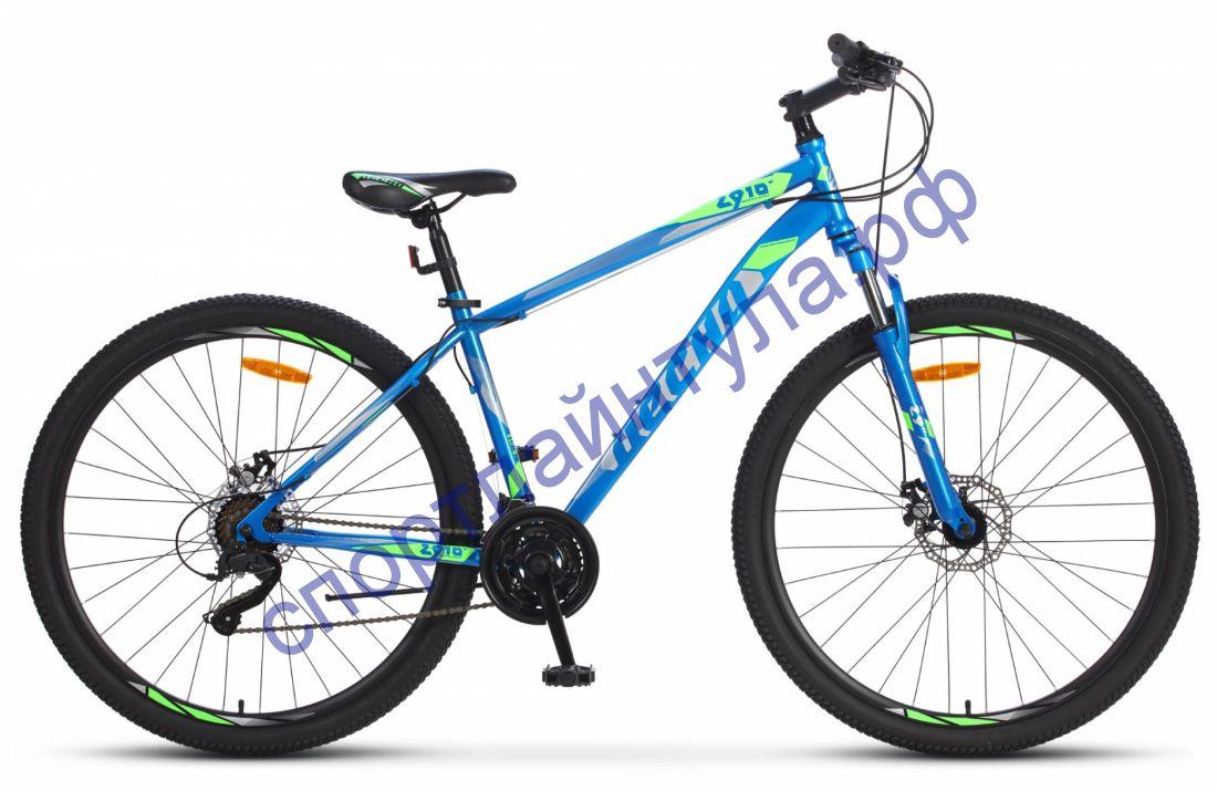 """Горный велосипед  Десна 2910 MD 29"""" F010 (2020)"""