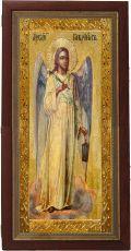 Мерная икона Архангел Гавриил (25x50см)