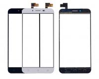 Тачскрин Asus ZC553KL ZenFone 3 Max (black)