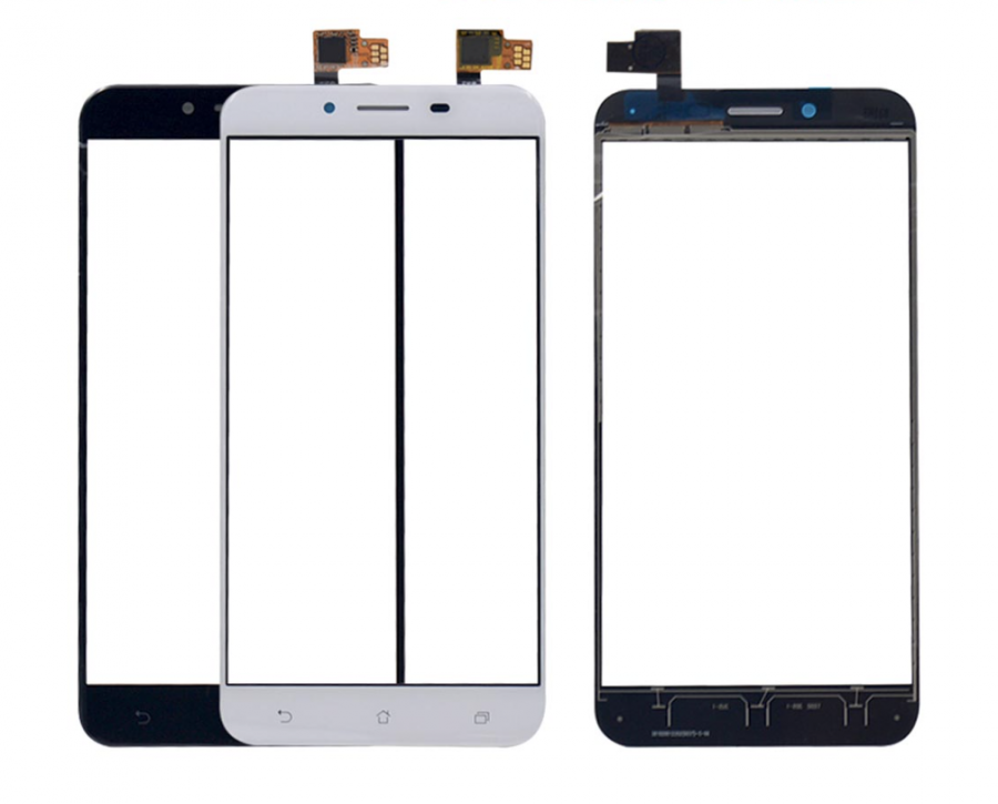 Тачскрин Asus ZC553KL ZenFone 3 Max (gold)
