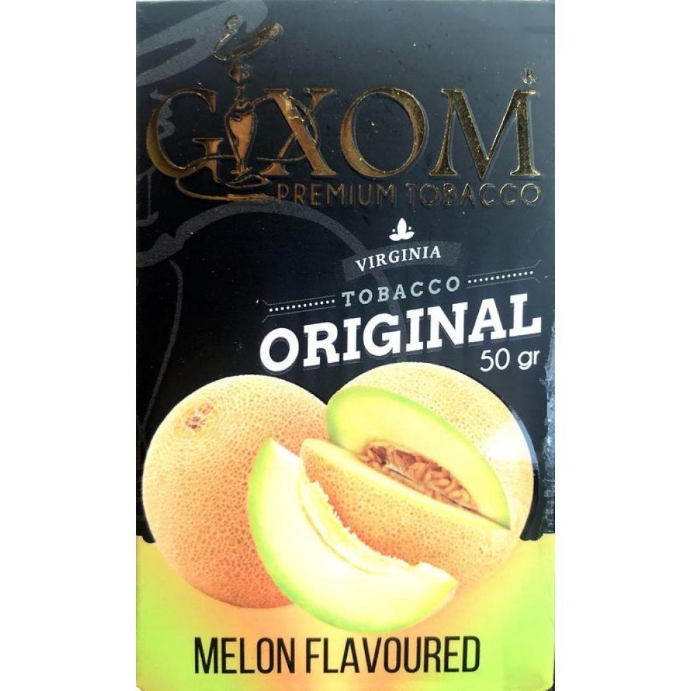 Увеличить изображение  Gixom Original series 50 гр - Melon (Дыня)