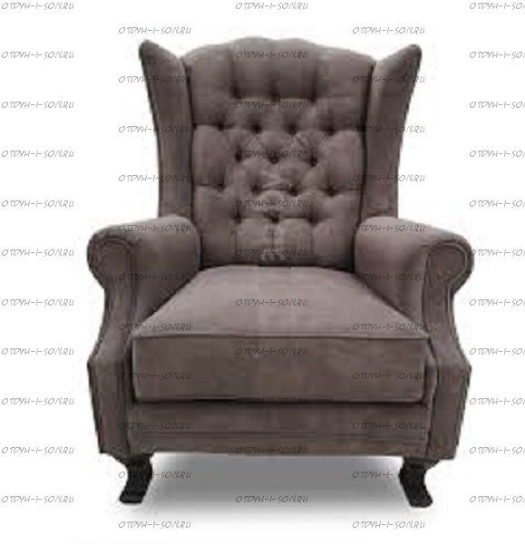Кресло Sedia GM 05+
