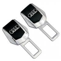 Заглушки ремня безопасности Audi