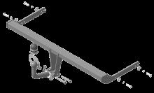 Фаркоп (тсу) Motodor, крюк на болтах