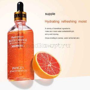 Увлажняющая сыворотка с маслом красного апельсина Images Blood Orange Essence 100 мл