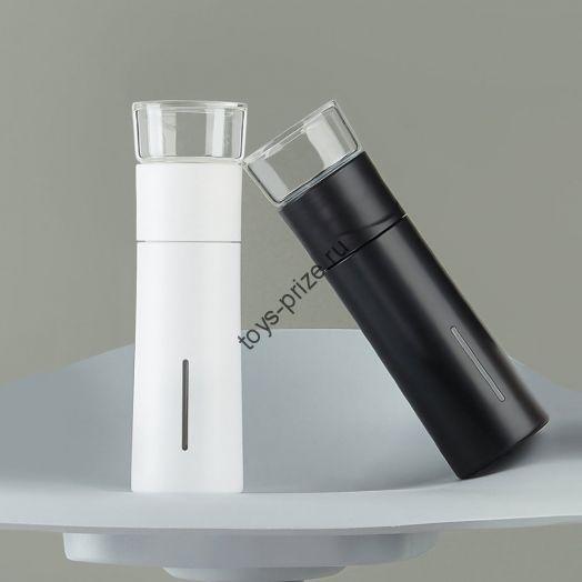 Чашка для разделения воды и чая Xiaomi Teacup For Water Separation 300ml