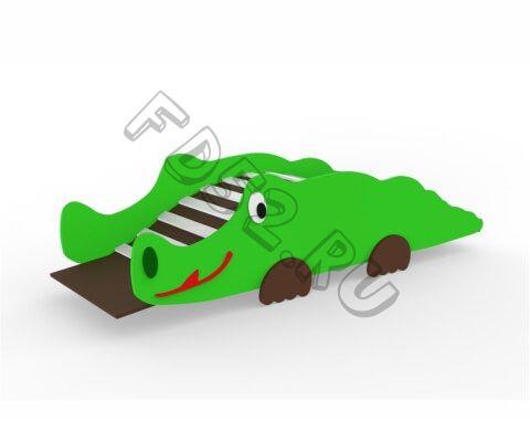 Лаз «Крокодил»   361.02