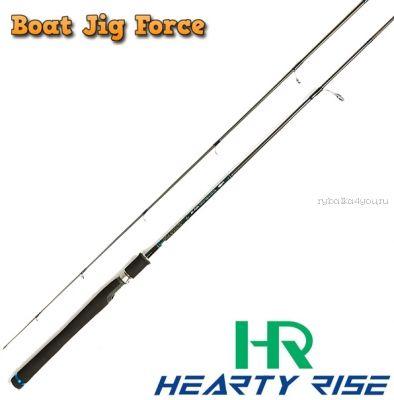 Спиннинг Hearty Rise Boat Jig Force ll SD-862ML 260 см / 149 гр / тест 10-30 гр / 8-16 lb