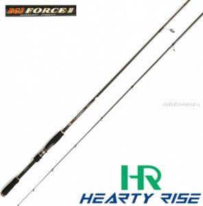 Спиннинг Hearty Rise Egi Force II EB-792LPE 240 см / 110 гр / тест 3-16 гр / 4-12 lb
