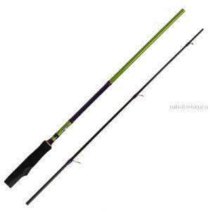 Спиннинг Champion Rods Foreman FS-762ML 230 см / 129 гр / тест 5-21 гр / 6-14 lb
