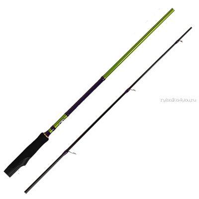 Спиннинг Champion Rods Foreman FS-802M 244 см / 149 гр / тест 7-28 гр / 8-18 lb
