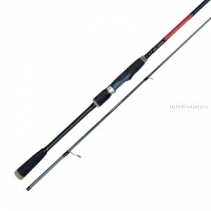 Спиннинг Champion Rods Team Dubna casting TDC-842H 255 см / 165 гр / тест 12-56 гр / 12-25 lb