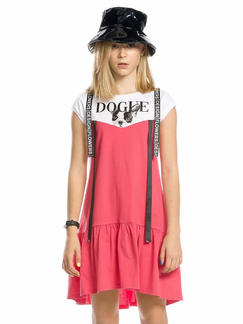 """Платье для девочек """"Dogue"""""""