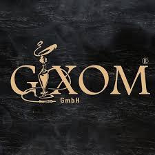 Gixom Original series 50 гр - Baked Pineapple (Жареный Ананас)