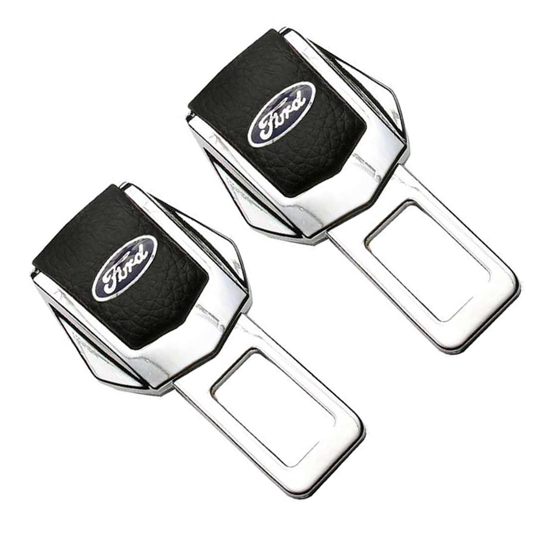 Заглушки ремня на Ford
