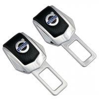 Заглушки ремня безопасности Volvo