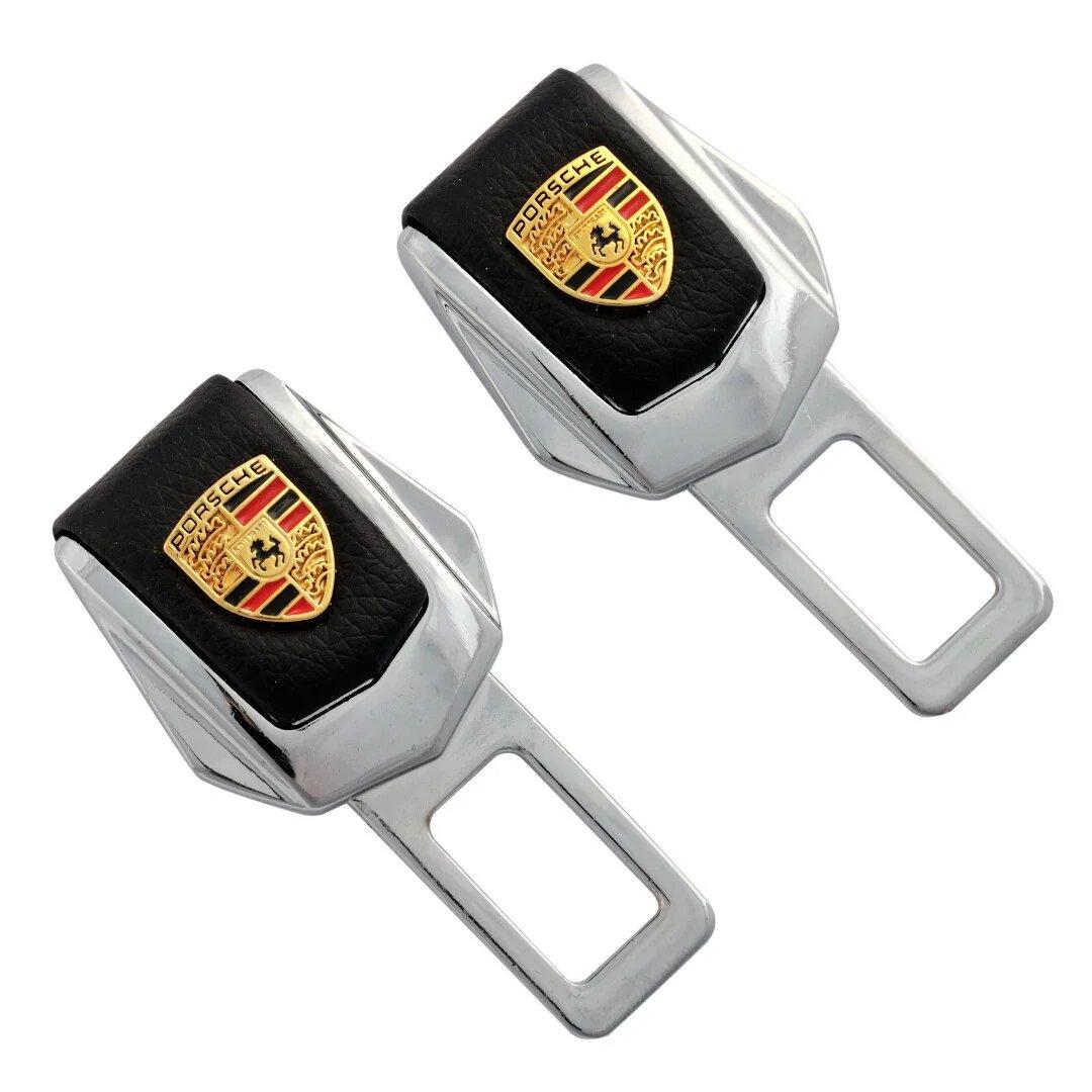 Заглушки ремня безопасности Porsche