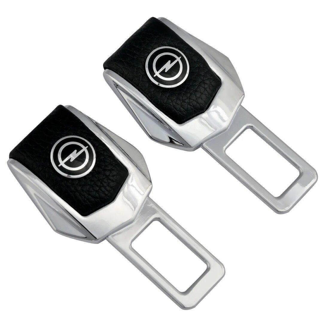 Заглушки ремня безопасности Opel