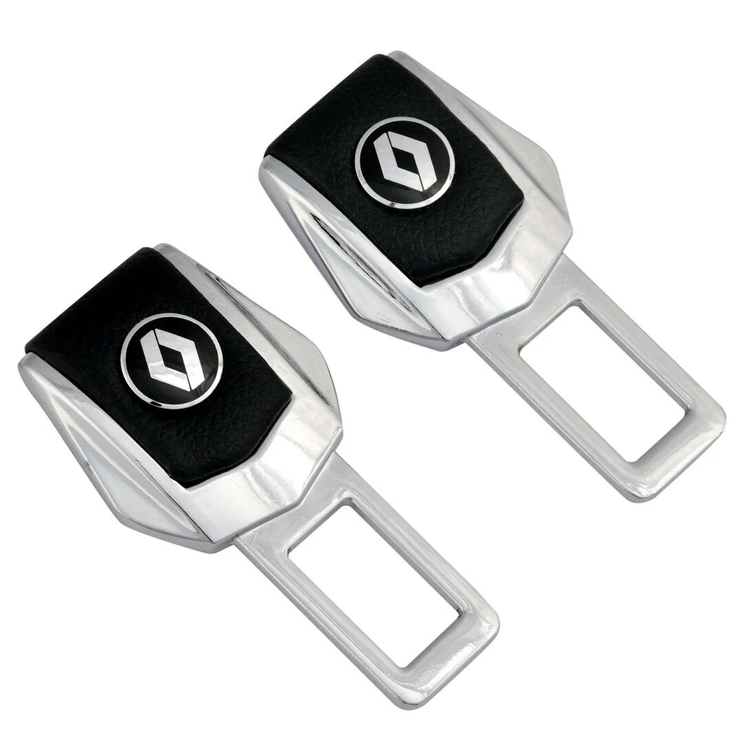 Заглушки ремня безопасности Renault
