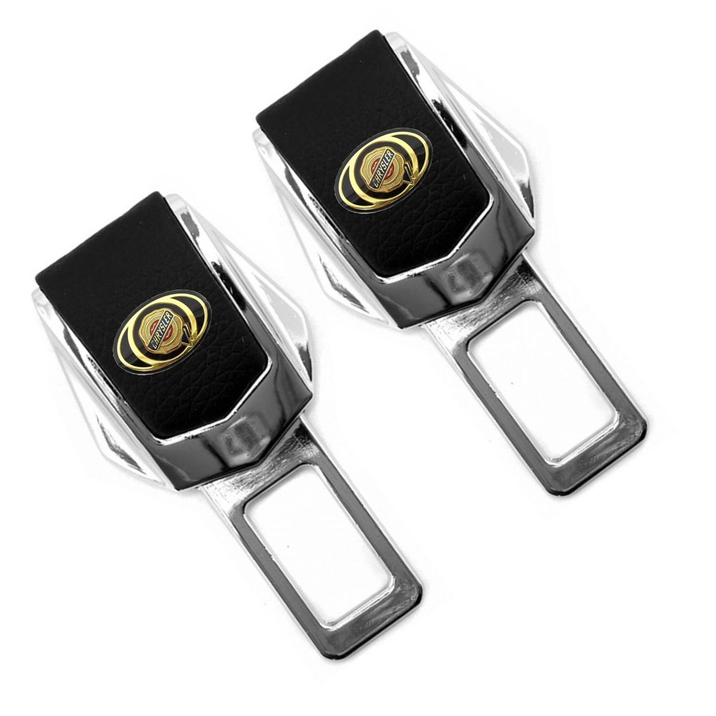 Заглушки ремня безопасности Chrysler