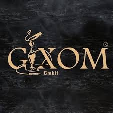 Gixom Original series 200 гр - Mint (Мята)