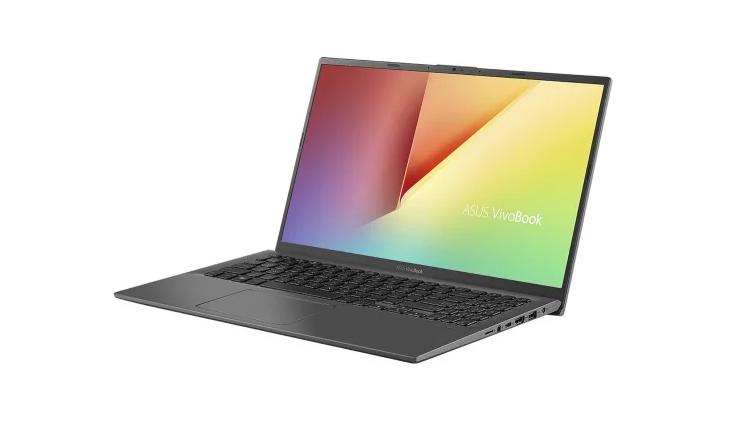 "Ноутбук ASUS VivoBook 15 X512DA-EJ495 (Ryzen 3 3200U/8Gb/SSD 256Gb/AMD Radeon Vega 3 Graphics/15,6"" FHD BT/4050мАч/Endless OS) Серый (90NB0LZ3-M13380)"