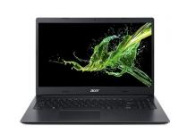 "Ноутбук ACER Aspire A315-42-R4PU (Ryzen 3 3200U/4Gb/1Tb + SSD 128Gb/AMD Radeon Vega 3/Graphics 15,6"" FHD/Linux) Черный (NX.HF9ER.03A)"