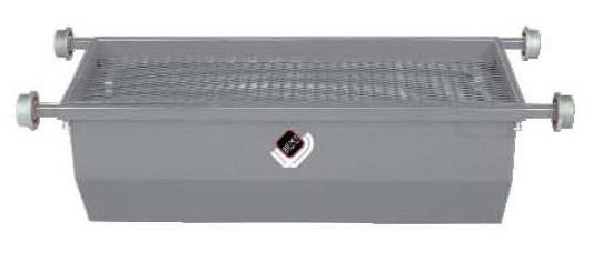 APAC 1800 Емкость для сбора отработанного масла, установка на яму