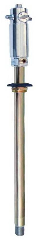 APAC 1778 Насос масляный пневматический для бочек 50/60 кг
