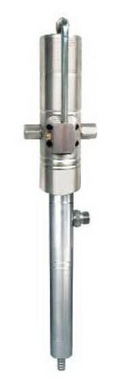 APAC 1772.X2 Насос пневматический для раздачи моющих веществ, настенный