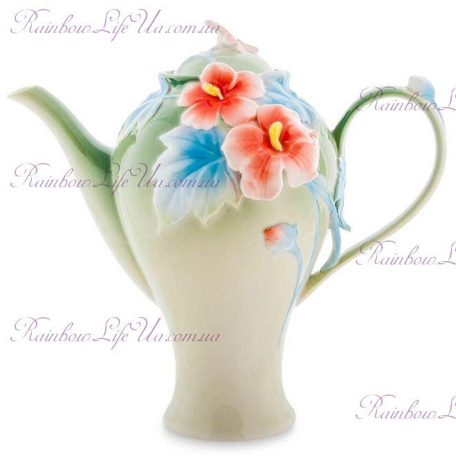 """Заварочный чайник Мальва """"Pavone"""""""