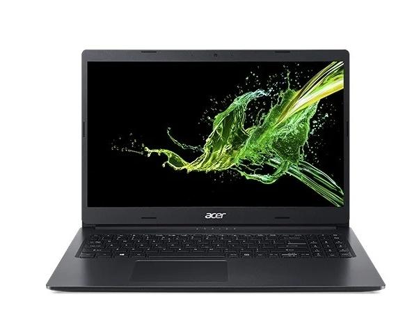 Ноутбук ACER A315-42-R8GL (15.6'FHD/Ryzen 7 3700U/12Gb/512Gb SSD/Radeon Vega/noDVD/Linux) Black (NX.HF9ER.02H)