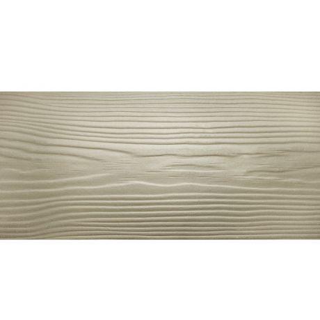 Сайдинг фиброцементный Cedral Wood C02 Солнечный лес 3600х190х10 мм