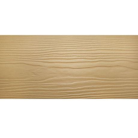 Сайдинг фиброцементный Cedral Wood C11 Золотой песок 3600х190х10 мм