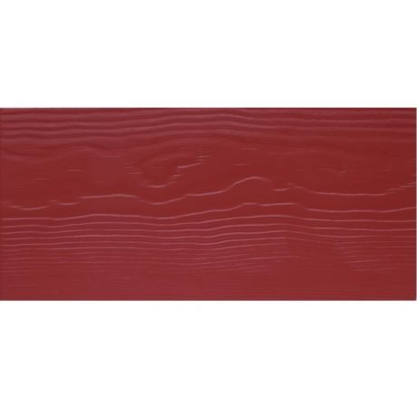 Сайдинг фиброцементный Cedral Wood C61 Красная земля 3600х190х10 мм