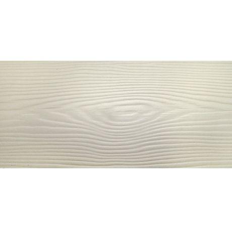 Сайдинг фиброцементный Cedral Wood C08 Березовая роща 3600х190х10 мм