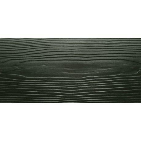 Сайдинг фиброцементный Cedral Wood C31 Зеленый океан 3600х190х10 мм