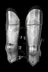Ноги Готические 2/3 (пара). Последняя четверть XV века