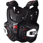 Leatt Chest Protector 2.5 Black защитный жилет