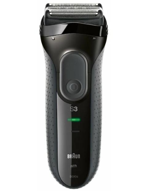 Электробритва Braun 3000s Series 3